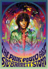 US cover: The Pink Floyd And Europe cover: Syd Barrett Story